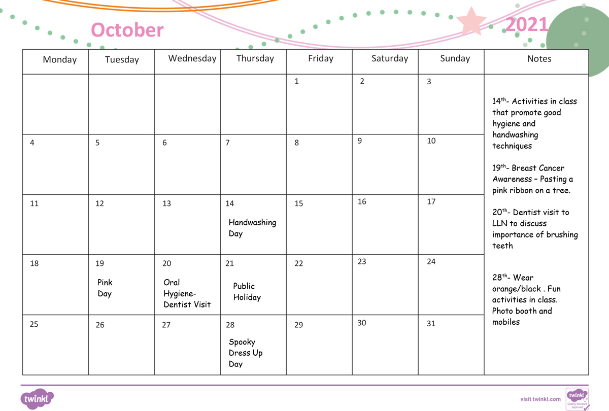 october-calendar